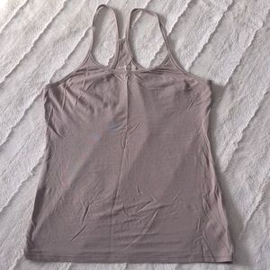 $5 with purchase - Express racerback top